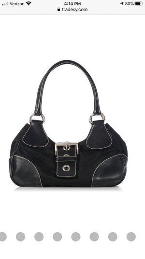 Authentic Prada handbag for Sale in Orange, CT