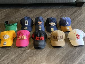 '47 Brand Adjustable Baseball Caps for Sale in NEW PRT RCHY, FL