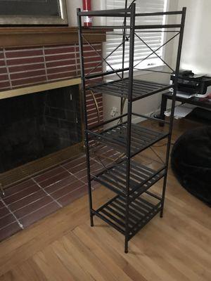 Storage shelves for Sale in Davis, CA