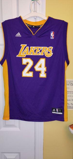 Kids large Kobe jersey for Sale in North Springfield, VA