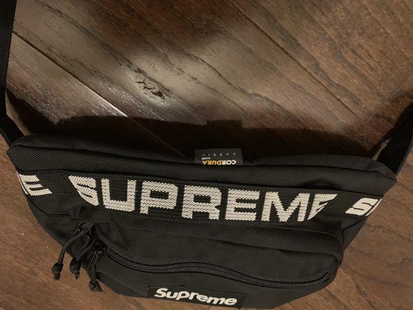 Supreme Fanny pack