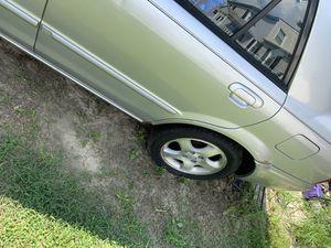2002 Mazda protege LX for Sale in Richmond, VA