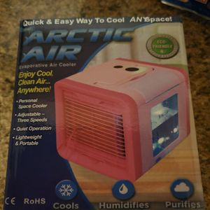 Arctic Air for Sale in Fontana, CA