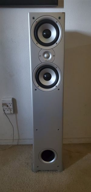 POlK AUDIO MONITOR 50 Speaker for Sale in Las Vegas, NV