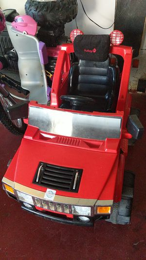 12v electric hummer for Sale in South Riding, VA