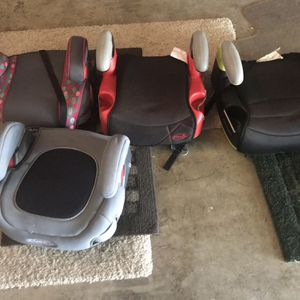 Booster Seats for Sale in Bothell, WA