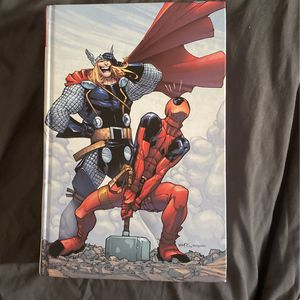 marvel Deadpool for Sale in Compton, CA