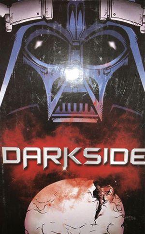 Darkside board game for Sale in Inglewood, CA
