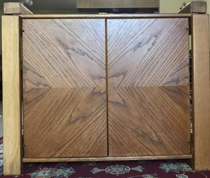 Wooden Cabinets for Sale in Hillsboro, OR