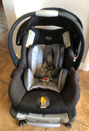 Chico infant car seat for Sale in Midland, TX