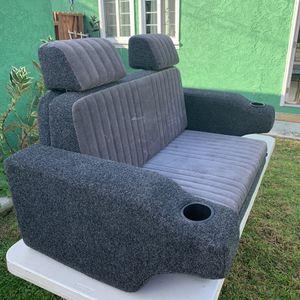 6 pc Custom seat for Sale in Anaheim, CA