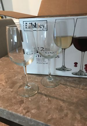Wine Glasses for Sale in Silver Spring, MD