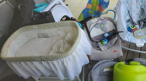 Free baby items for Sale in Lincoln Park, MI