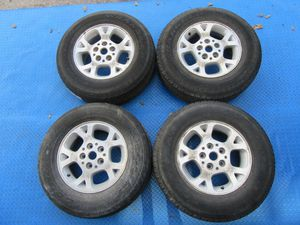 "16"" Jeep Grand Cherokee rims wheels tires #6297 for Sale in Miami, FL"