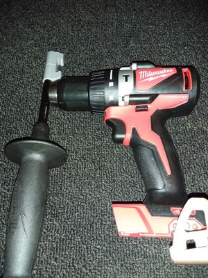 Milwaukee brushless hammer new for Sale in Los Angeles, CA
