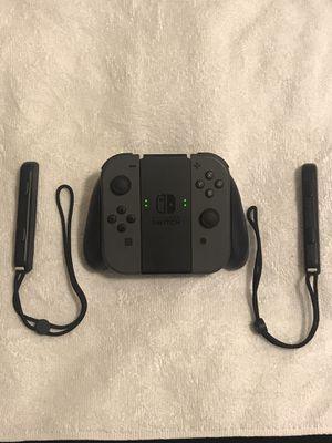Nintendo Switch Joy-Cons with Joy-Con Grip for Sale in Phoenix, AZ