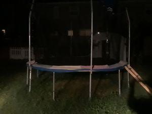 Trampolin for Sale in Costa Mesa, CA