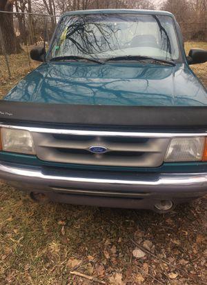 1995 Ford Ranger for Sale in Detroit, MI