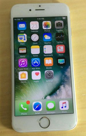 Apple iPhone 6 for Sale in Dallas, TX