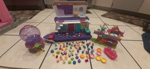 Quinkies and hatchimals for Sale in Valrico, FL