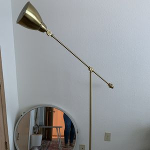 Ikea Barometer Floor Lamp for Sale in Tacoma, WA