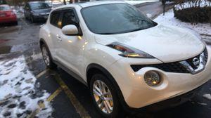 Nissan Juke SV 2015 all wheel drive for Sale in Pepper Pike, OH