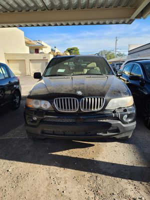 2004 BMW X5 for Sale in Las Vegas, NV