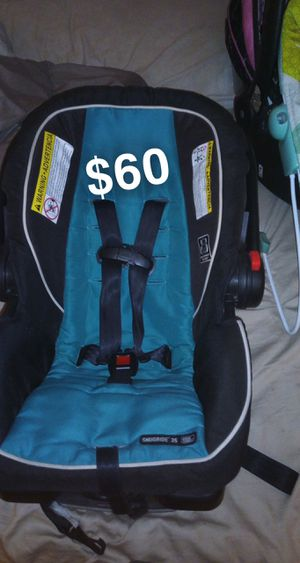 Baby car seat for Sale in Tucson, AZ