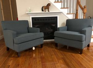 new accent chairs for Sale in Boston, MA
