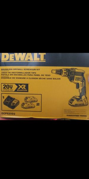 DeWalt for Sale in Tacoma, WA