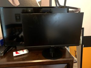 """Acer 23"""" LCD monitor for Sale in Mansfield, TX"""