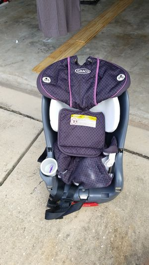 GRACO Car seat. Just washed for Sale in Houston, TX