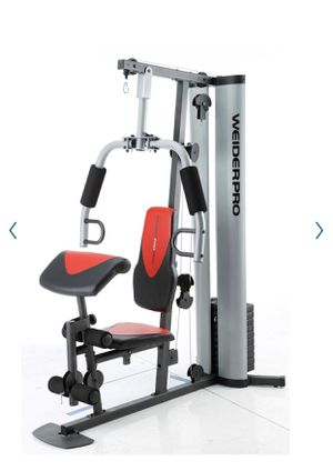 Weider Pro 6900 Home Gym System for Sale in Garden Grove, CA