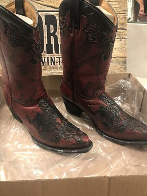 Cowgirl Boots for Sale in Tampa, FL