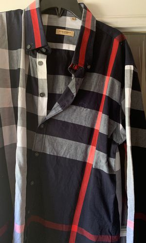 Burberry 2018 season for Sale in Moon, PA