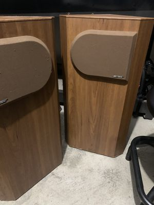 Bose 401 speakers for Sale in San Diego, CA