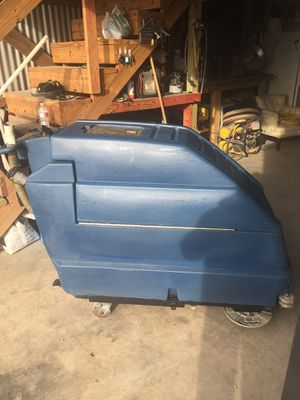 Floor scrubbers for sale. All in good working condition! for Sale in Houston, TX