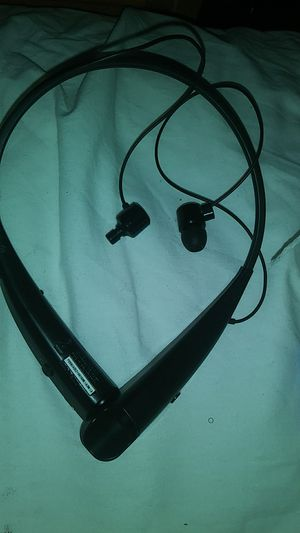 Lg headphone for 4o for Sale in Elk Grove, CA
