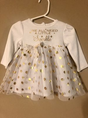 Baby girl's dress for Sale in Belleville, IL