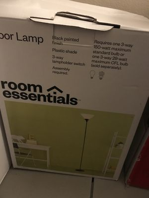 Lamp brand new for Sale in Annandale, VA