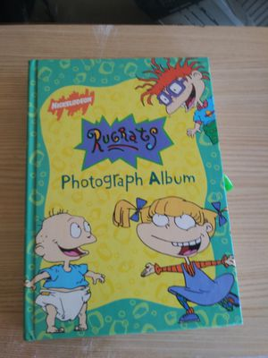 Rugrats photograph album for Sale in Lakeside, CA