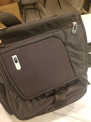 Jansport messenger bag for Sale in Spokane, WA