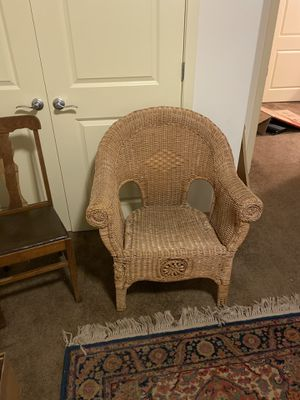 Free chairs for Sale in Winooski, VT