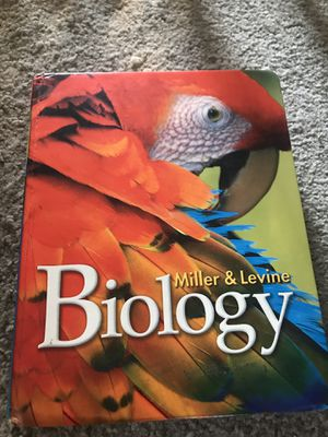 Biology Textbook for Sale in Anchorage, AK
