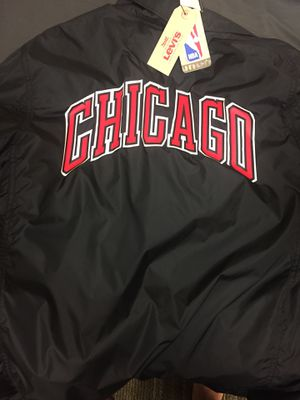 """Jacket """"Chicago Bulls"""" for Sale in West Palm Beach, FL"""