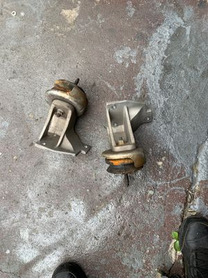 Chevy parts motor mounts for Sale in Chicago, IL