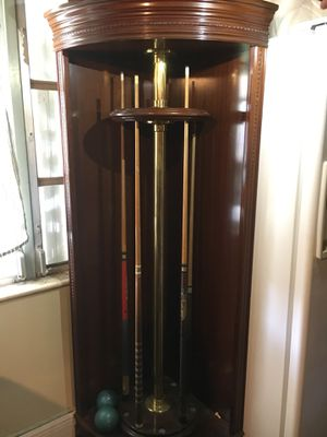 Pool Que rack (rotating) for Sale in Hialeah, FL