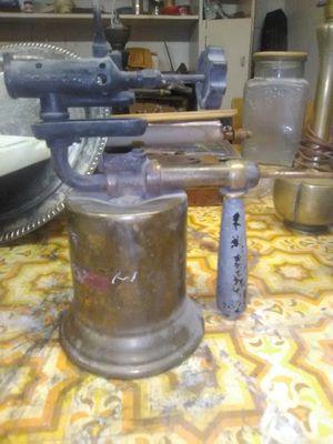 Antique kerosene burner for Sale in Tempe, AZ
