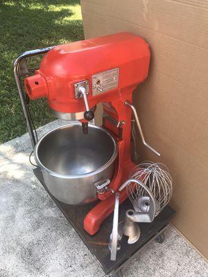 Mixer Hobart de 20 quarts muy buena como se ve en la foto x 950$ for Sale in Homestead, FL