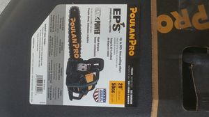 "20"" Gas Chainsaw for Sale in Fayetteville, GA"